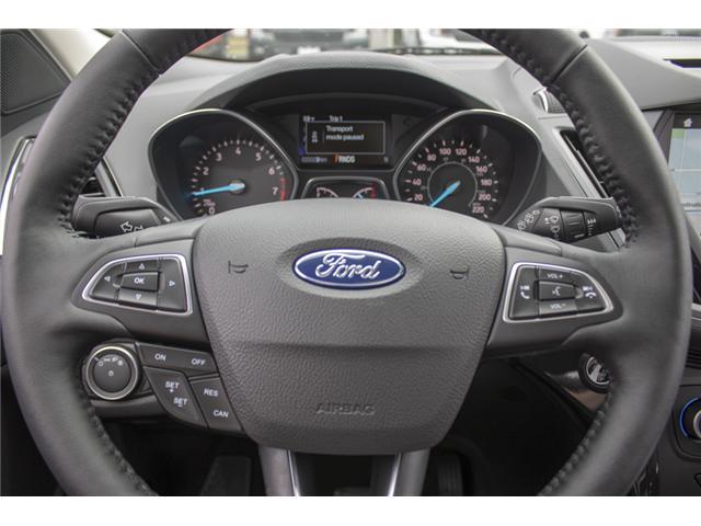 2018 Ford Escape Titanium (Stk: 8ES0743) in Surrey - Image 25 of 28