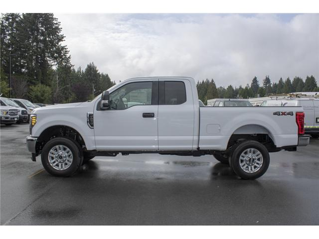 2019 Ford F-250  (Stk: 9F21330) in Surrey - Image 4 of 24