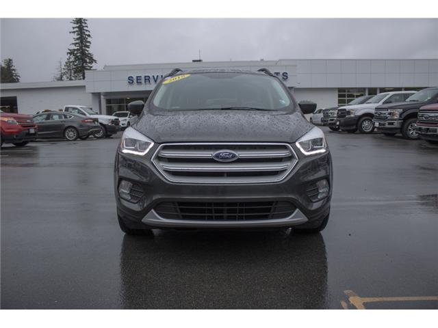 2018 Ford Escape SEL (Stk: P7600) in Surrey - Image 2 of 28