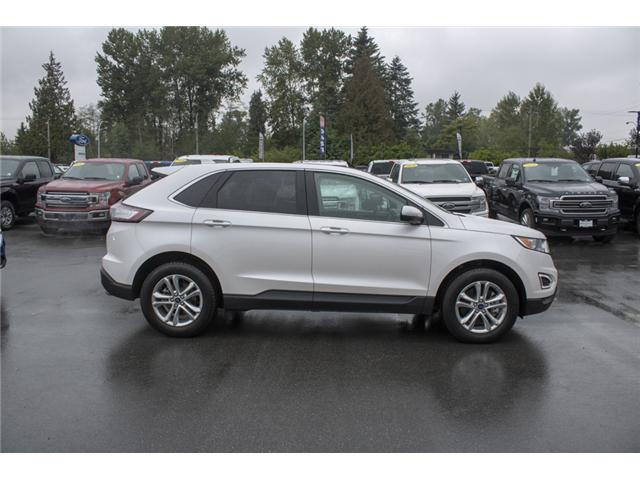 2017 Ford Edge SEL (Stk: P8404) in Surrey - Image 8 of 28