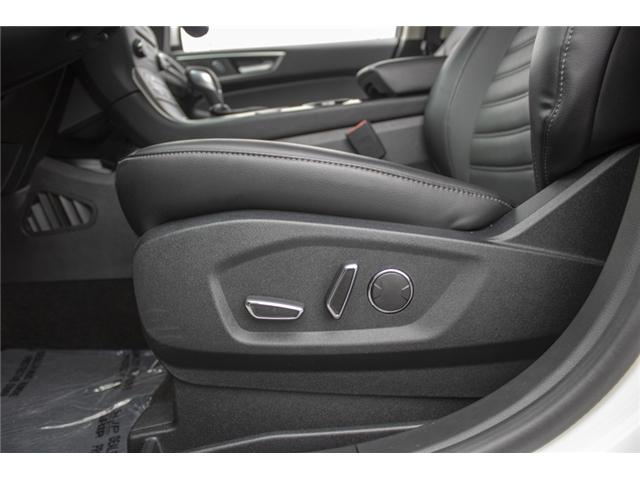 2017 Ford Edge SEL (Stk: P8404) in Surrey - Image 10 of 28