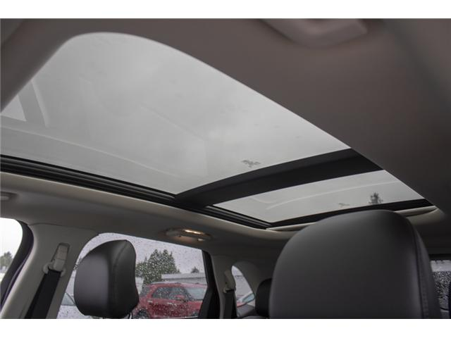 2017 Ford Edge SEL (Stk: P8404) in Surrey - Image 13 of 28