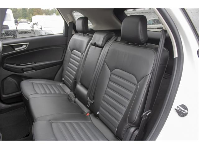 2017 Ford Edge SEL (Stk: P8404) in Surrey - Image 14 of 28