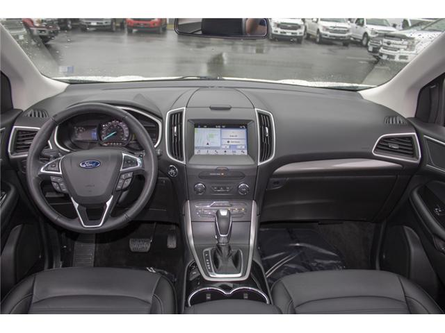 2017 Ford Edge SEL (Stk: P8404) in Surrey - Image 16 of 28