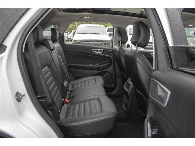 2017 Ford Edge SEL (Stk: P8404) in Surrey - Image 18 of 28