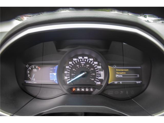 2017 Ford Edge SEL (Stk: P8404) in Surrey - Image 23 of 28