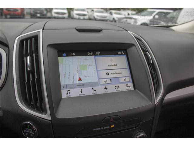 2017 Ford Edge SEL (Stk: P8404) in Surrey - Image 24 of 28