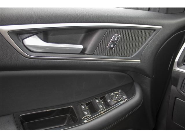 2017 Ford Edge SEL (Stk: P8404) in Surrey - Image 28 of 28