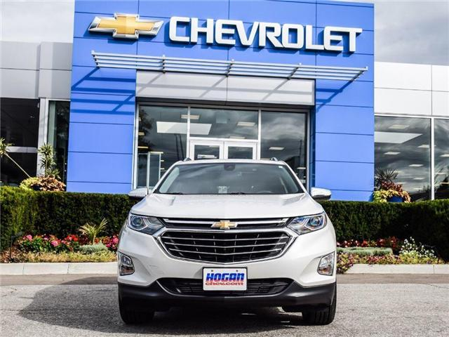 2018 Chevrolet Equinox Premier (Stk: 8154765) in Scarborough - Image 4 of 28