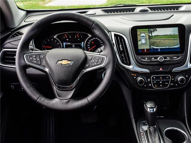 2018 Chevrolet Equinox Premier (Stk: 8154765) in Scarborough - Image 26 of 28