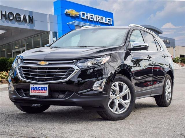 2019 Chevrolet Equinox Premier (Stk: 9134180) in Scarborough - Image 1 of 26