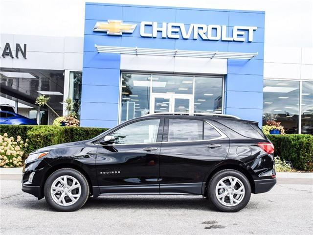 2019 Chevrolet Equinox Premier (Stk: 9134180) in Scarborough - Image 2 of 26