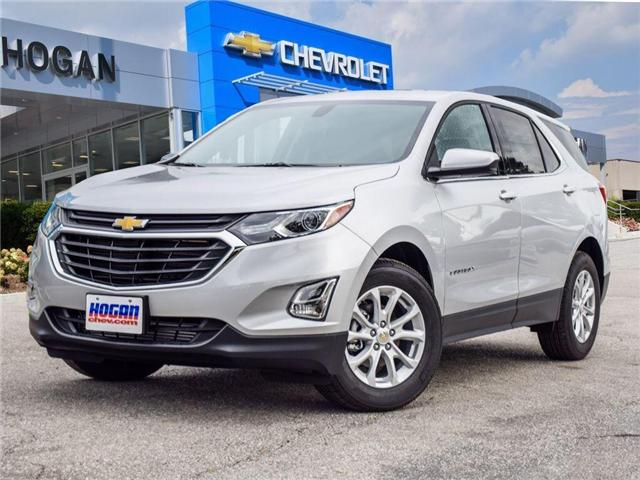 2019 Chevrolet Equinox LT (Stk: 9133181) in Scarborough - Image 1 of 25