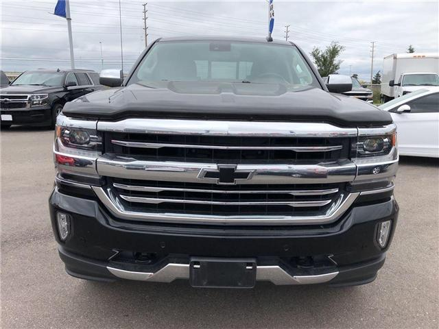 2017 Chevrolet Silverado HIGH. COUNTRY (Stk: 285532A) in BRAMPTON - Image 2 of 20