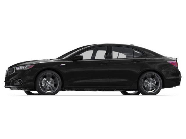 2019 Acura TLX Tech A-Spec (Stk: K800397) in Brampton - Image 2 of 3