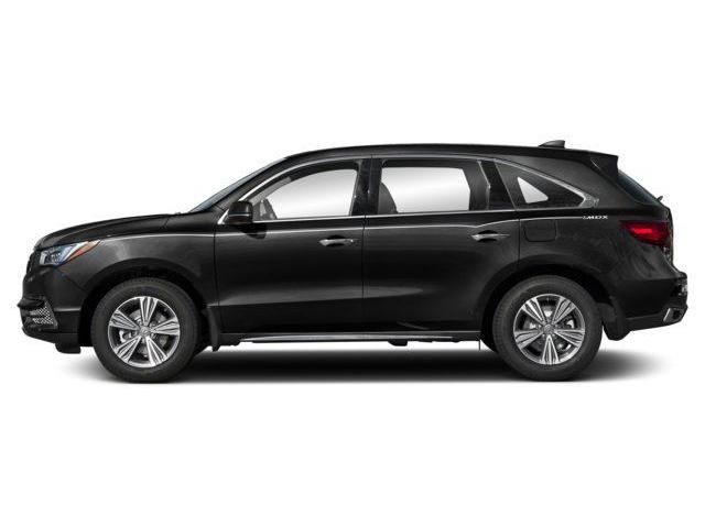 2019 Acura MDX Base (Stk: K801408) in Brampton - Image 2 of 9