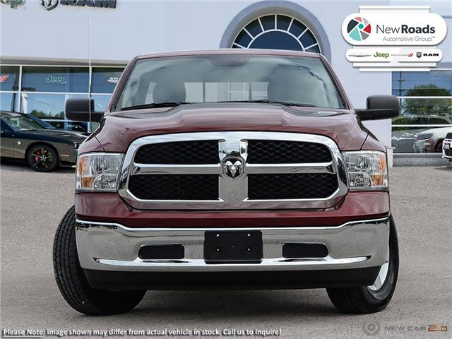 2019 RAM 1500 Classic SLT (Stk: T18297) in Newmarket - Image 2 of 23
