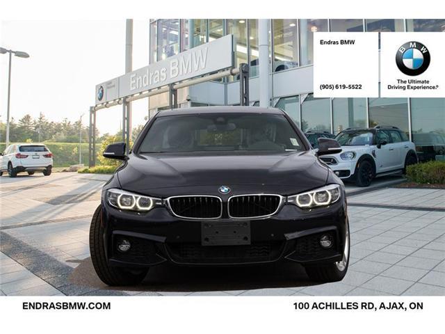 2019 BMW 430 Gran Coupe i xDrive (Stk: 40959) in Ajax - Image 2 of 22