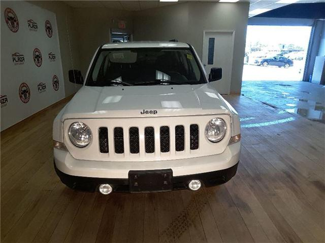 2013 Jeep Patriot Sport/North (Stk: DS4918A) in Orillia - Image 2 of 13