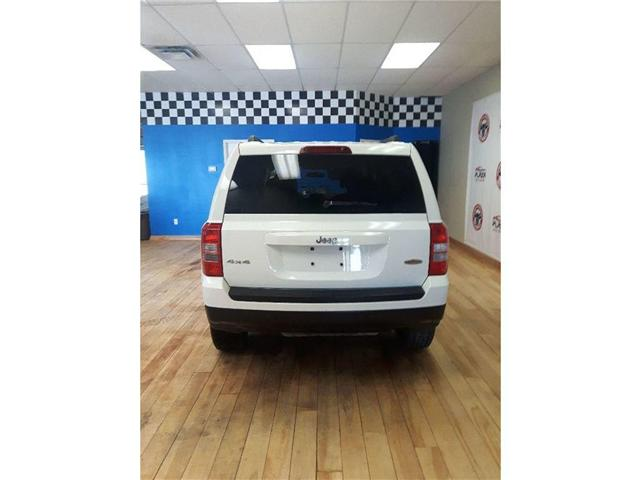 2013 Jeep Patriot Sport/North (Stk: DS4918A) in Orillia - Image 4 of 13