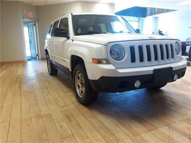 2013 Jeep Patriot Sport/North (Stk: DS4918A) in Orillia - Image 5 of 13