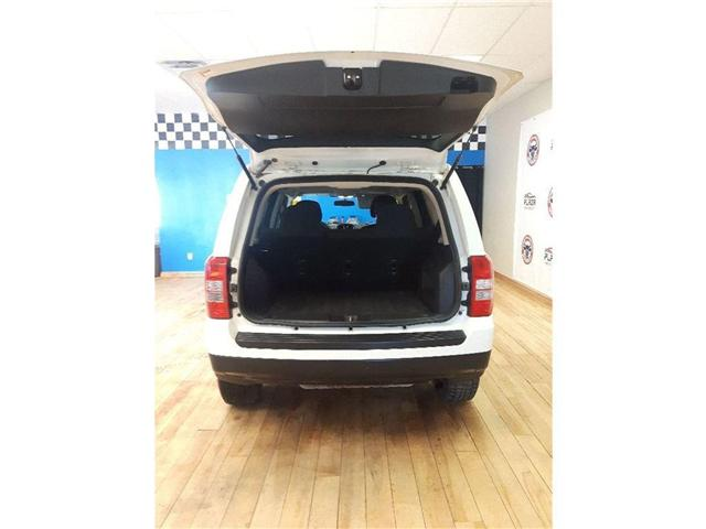 2013 Jeep Patriot Sport/North (Stk: DS4918A) in Orillia - Image 9 of 13