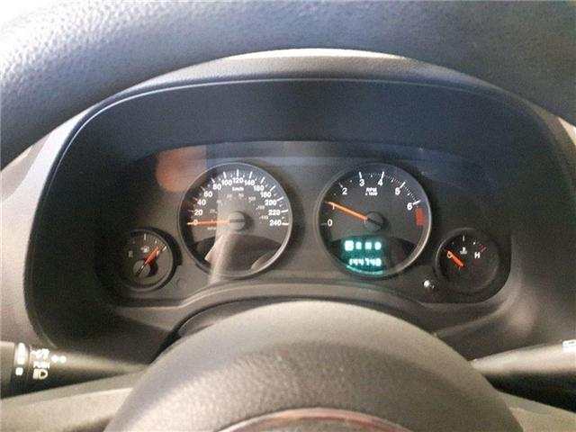 2013 Jeep Patriot Sport/North (Stk: DS4918A) in Orillia - Image 10 of 13