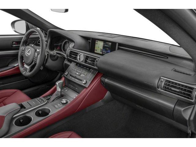 2018 Lexus RC 300 Base (Stk: 183497) in Kitchener - Image 9 of 9