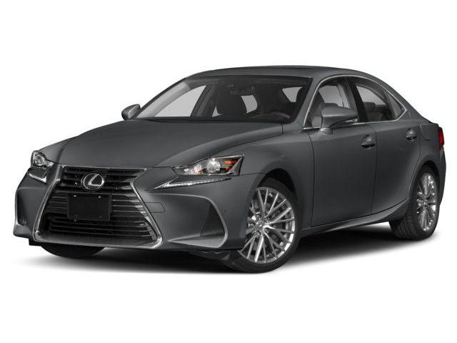 2018 Lexus IS 300 Base (Stk: 183499) in Kitchener - Image 1 of 9