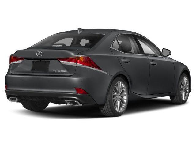 2018 Lexus IS 300 Base (Stk: 183499) in Kitchener - Image 3 of 9