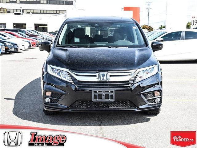 2019 Honda Odyssey EX (Stk: 9V57) in Hamilton - Image 2 of 17