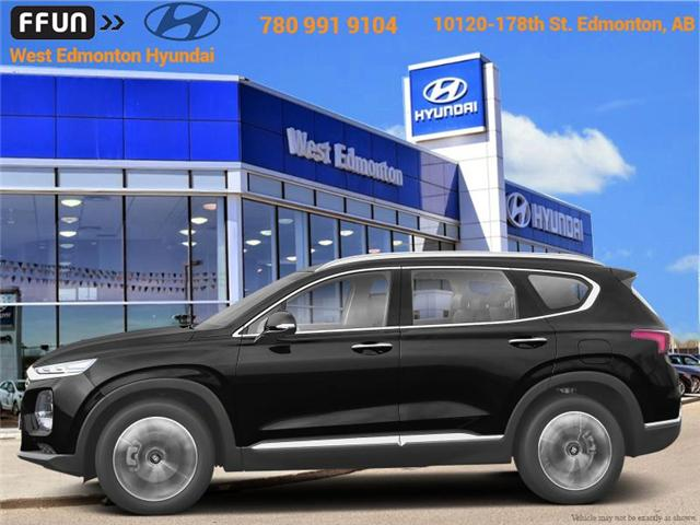 2019 Hyundai Santa Fe Ultimate 2.0 (Stk: SF97208) in Edmonton - Image 1 of 1
