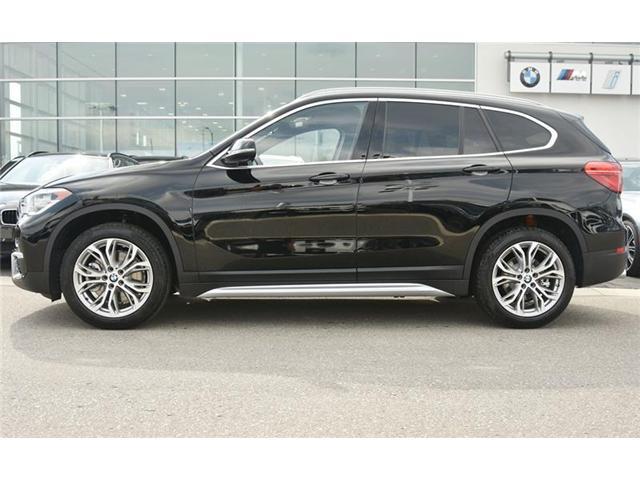 2018 BMW X1 xDrive28i (Stk: 8H29937) in Brampton - Image 2 of 12