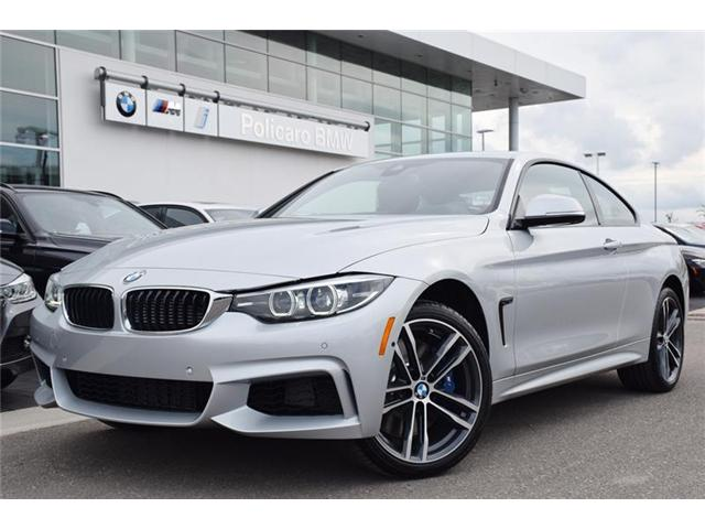 2019 BMW 440i xDrive (Stk: 9F94690) in Brampton - Image 1 of 12