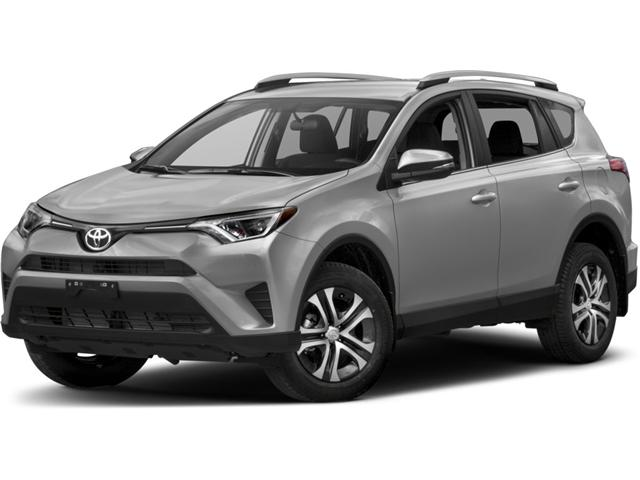 2018 Toyota RAV4 LE (Stk: RAV5370) in Welland - Image 1 of 14