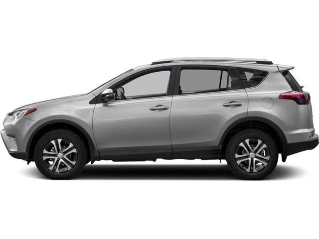 2018 Toyota RAV4 LE (Stk: RAV5370) in Welland - Image 3 of 14