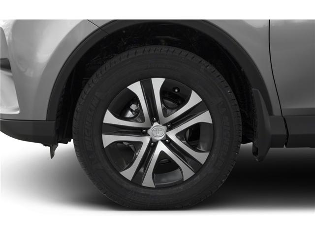 2018 Toyota RAV4 LE (Stk: RAV5370) in Welland - Image 10 of 14