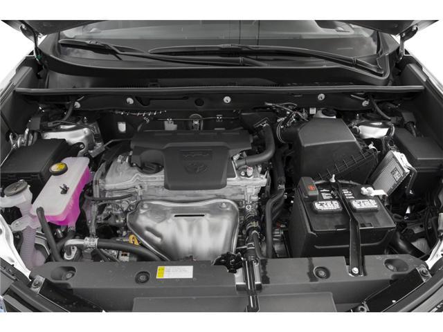 2018 Toyota RAV4 LE (Stk: RAV5370) in Welland - Image 12 of 14