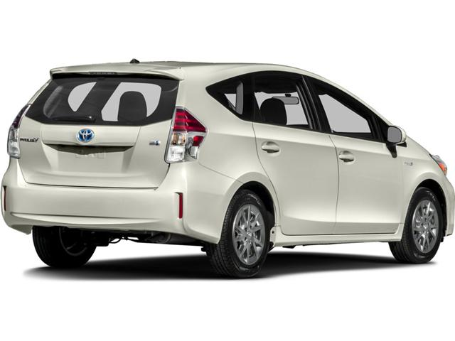 2018 Toyota Prius v Base (Stk: PRI5605) in Welland - Image 2 of 14