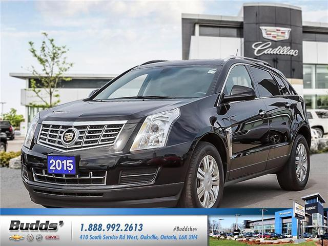 2015 Cadillac SRX Luxury (Stk: SX5143PL) in Oakville - Image 1 of 24