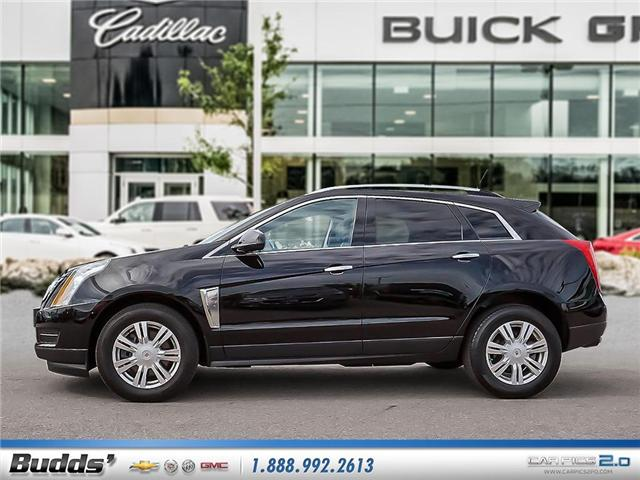 2015 Cadillac SRX Luxury (Stk: SX5143PL) in Oakville - Image 2 of 24