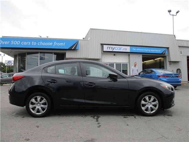 2014 Mazda Mazda3 GX-SKY (Stk: 181291) in Kingston - Image 2 of 11