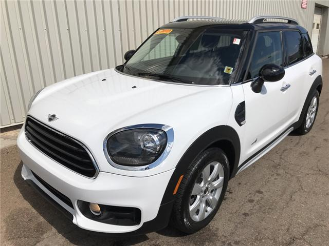 2019 MINI Countryman Cooper (Stk: X4531A) in Charlottetown - Image 1 of 18