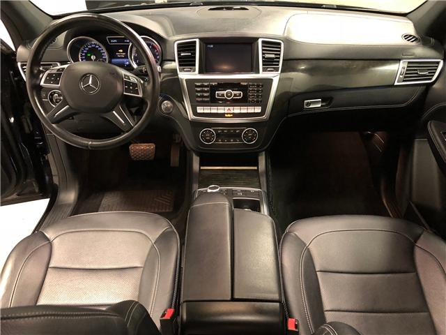 2015 Mercedes-Benz M-Class Base (Stk: W9758) in Mississauga - Image 10 of 28