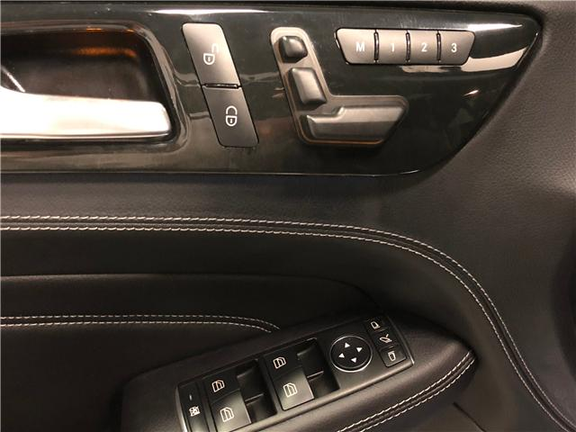 2015 Mercedes-Benz M-Class Base (Stk: W9758) in Mississauga - Image 21 of 28