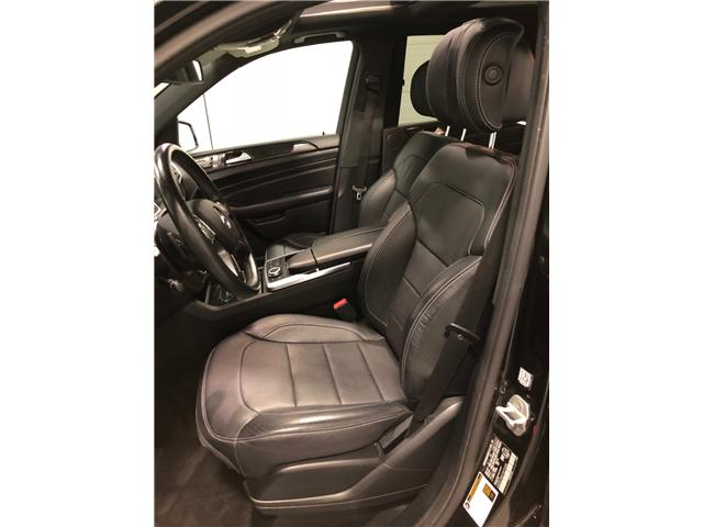 2015 Mercedes-Benz M-Class Base (Stk: W9758) in Mississauga - Image 22 of 28