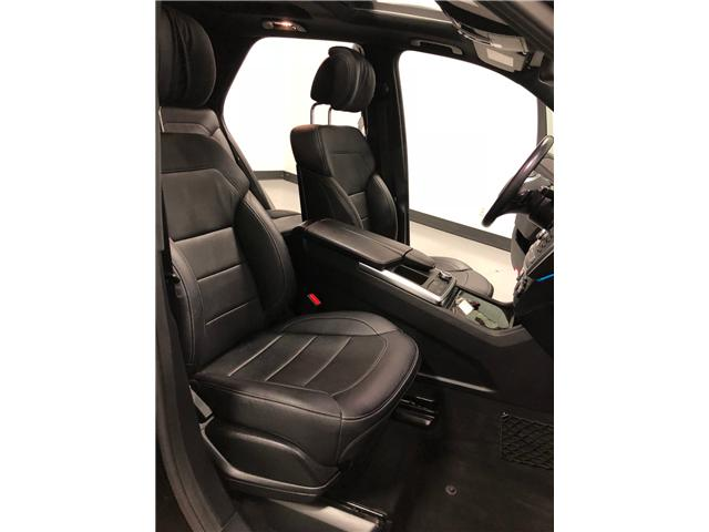 2015 Mercedes-Benz M-Class Base (Stk: W9758) in Mississauga - Image 23 of 28