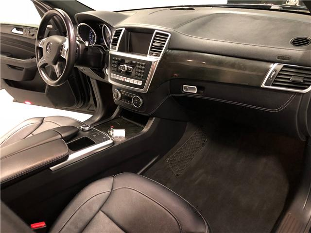2015 Mercedes-Benz M-Class Base (Stk: W9758) in Mississauga - Image 24 of 28