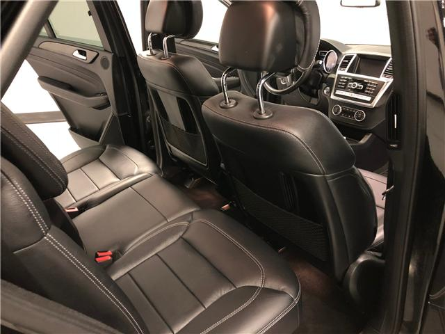 2015 Mercedes-Benz M-Class Base (Stk: W9758) in Mississauga - Image 26 of 28