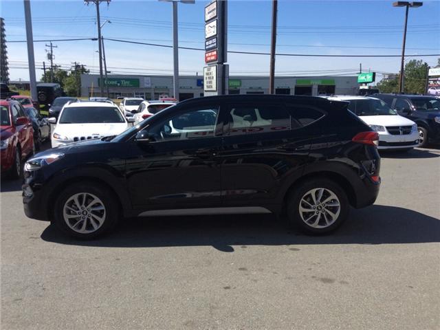 2018 Hyundai Tucson Luxury 2.0L (Stk: 16159) in Dartmouth - Image 2 of 23